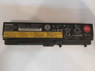 Bateria Lenovo Original Seminueva Testeada 45n1001 Thinkpad
