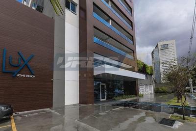 Apartamento Residencial À Venda, Setor Bueno, Goiânia. - Ap2237