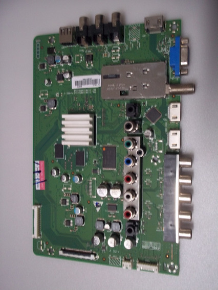 Placa Principal Philips 32pfl5606 Original