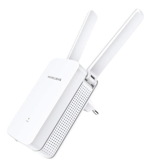 Repedidor De Sinal Wifi 300mbps - Wps - Mw300re - Mercusys
