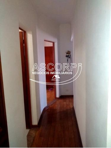 Apartamento No Condomínio Portal Das Flores (cód:ap00279) - Ap00279 - 69304582