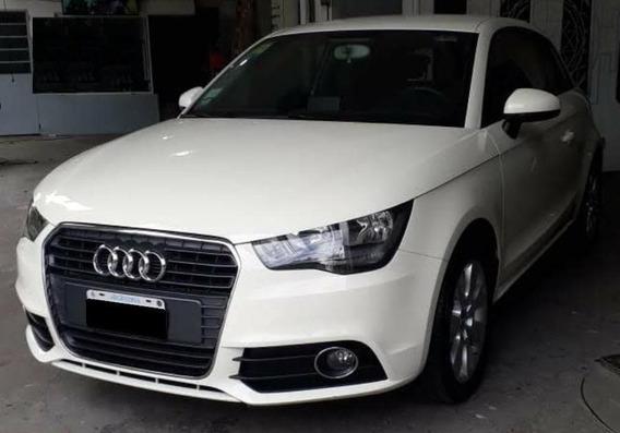 Audi A1 1.2 Tfsi 2012 - Juan Manuel Autos