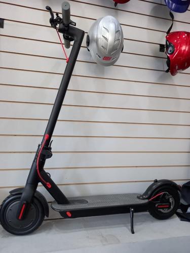 Sunra Monopatin Electrico Eco 250w 18cuotas De $4140 Y
