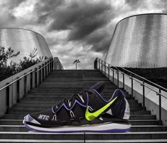 Tenis Nike Air Zoom Vapor X Kyrie 5 Kyrgios