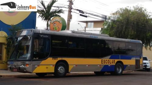 Ônibus Urbano Marcopolo Viale U - Ano 2004/04 - Johnnybus