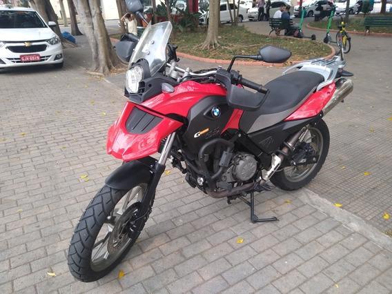 Bmw Bmw G 650 Gs