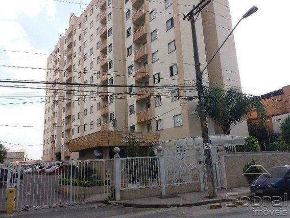 Apartamento - Jardim Andarai - Ref: 22340 - V-22340