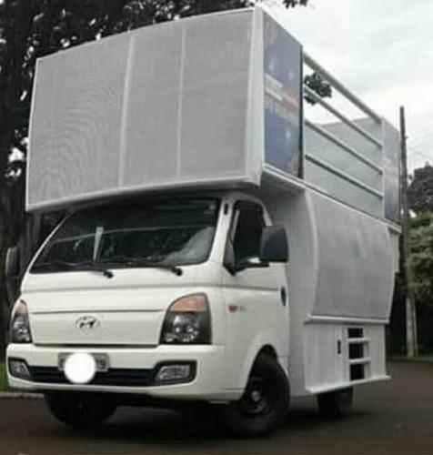 Hyundai Hr Trio Elétrico