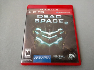 Dead Space 2 Greatest Hits Para Ps3