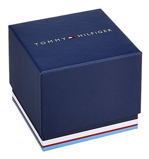 Relojes De Pulsera Para Hombre 1791582 Tommy Hilfiger
