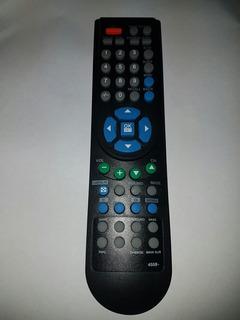 Control Remoto Para Lcd Sanyo Lcd-32xf7 No Universal