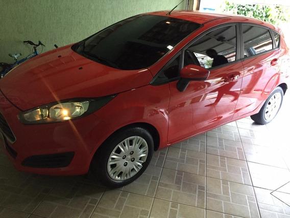 Ford Fiesta 2015 1.5 S (novo)
