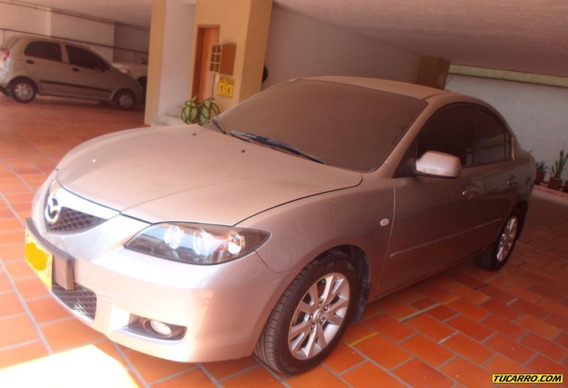 Mazda 3 Speed Mt 1600cc