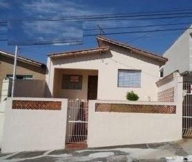 Imagem 1 de 7 de Casa Térrea Para Venda, 3 Dormitório(s), 164.0m² - 6214