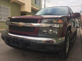 Chevrolet Colorado C L5 Aa Ee Doble Cabina 4x2 At 2009