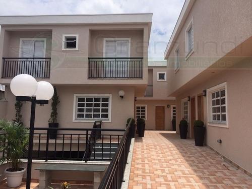 Casa De Condominio Para Venda, 3 Dormitório(s), 110.0m² - 5640