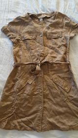 Vestido Zara Niña 11-12 Impecable.