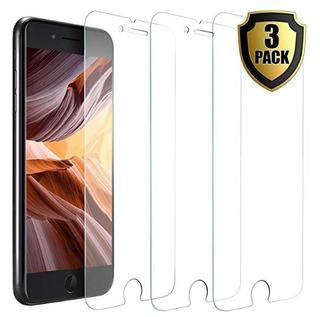 Protector De Visualización 9h Dureza Para iPhone 8, 7, 6s, 6