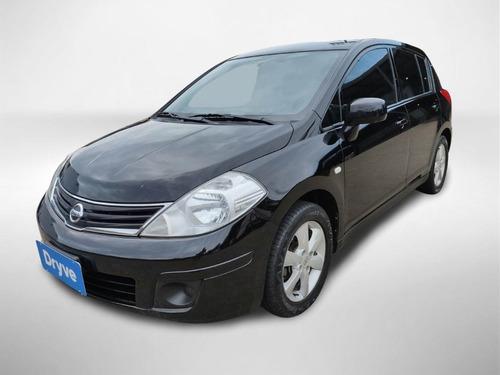 Nissan Tiida Sl 1.8 16v Mt Flex