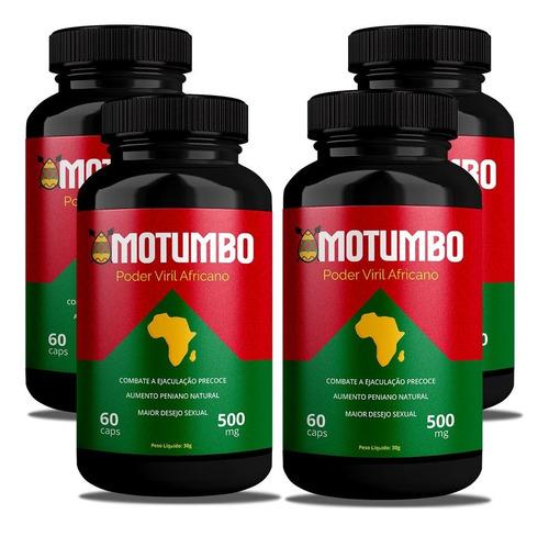 motumbo planta