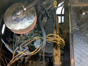 Chevrolet Vanette 5.7 Vanette 133 V8 Mt 2000
