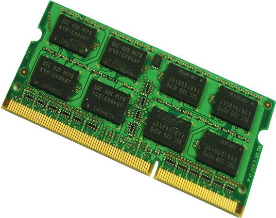 Memoria Pcbox Ddr3 Sodimm 2 Gb 1333 Mhz Gn 13