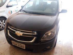 Chevrolet Cobalt 1.8 Ltz Aut. 2013 Unico Dono Financio