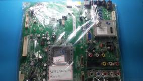 Placa Sinal Philips Com Defeito 32pfl5604/78 S 310610808151