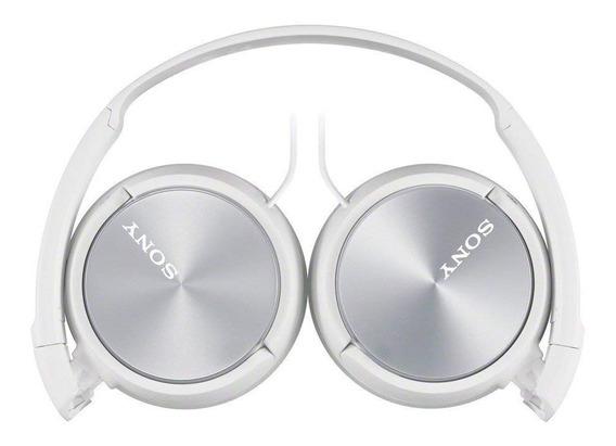Audifonos Diadema Sony Mdr-zx310ap Celular 3.5mm Micro /a