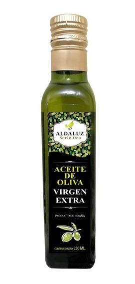 Aceite De Oliva Virgen Extra Aldaluz 250 Ml