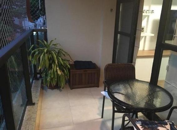 Apartamento Para Venda Em Rio De Janeiro, Grajau, 2 Dormitórios, 1 Suíte, 2 Banheiros, 1 Vaga - Duetto2q_2-1029358