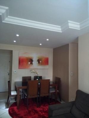 Oportunidade !! Apartamento Bairro Boa Vista - Sto André - V3180