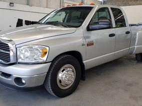 Dodge Ram 3500 Quad Cab Dully Diesel