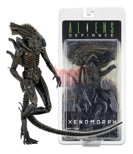 Imagen 1 de 7 de Figura Neca Comic Alien Defiance Dark Horse