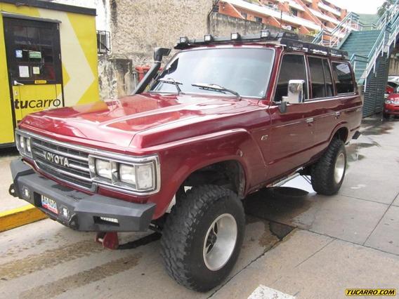 Toyota Samurai 1984