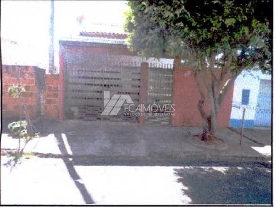 Rua Jacob De Angelis Gaeti, Jardim Ipanema, Fernandópolis - 526833