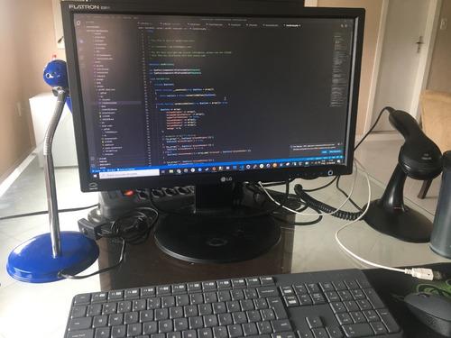 Computador / Desktop 16 Gb Ram /  I5k / 2tbs E 240 Gb Ssd