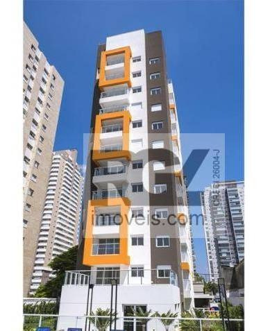 Cobertura À Venda, 130 M² Por R$ 1.750.000,00 - Brooklin - São Paulo/sp - Co0267