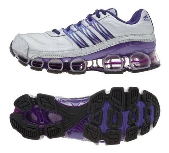 Tênis adidas Ambition Bounce Pb 5w Feminino Original