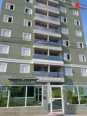 Sorocaba - Ed. Villa D