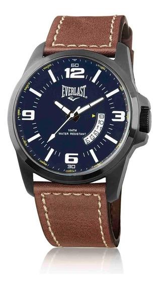 Relógio Analógico Esportivo Everlast - E488