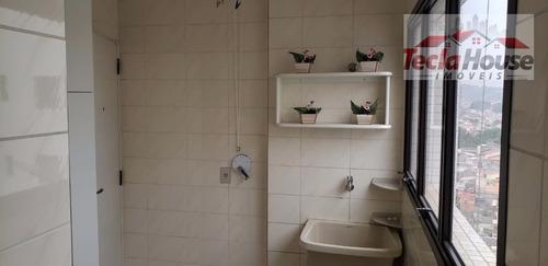 Apartamento Em Vila Galvao  -  Guarulhos - 286