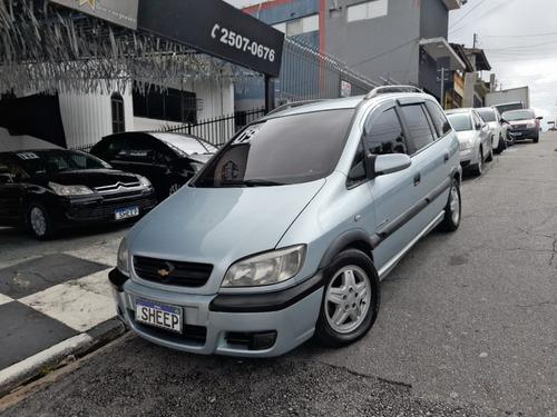 Chevrolet Zafira Expression Automatica