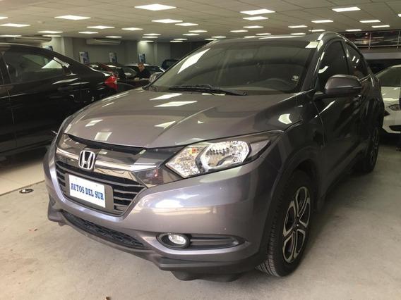 Honda Hr-v Ex Ctv 2016