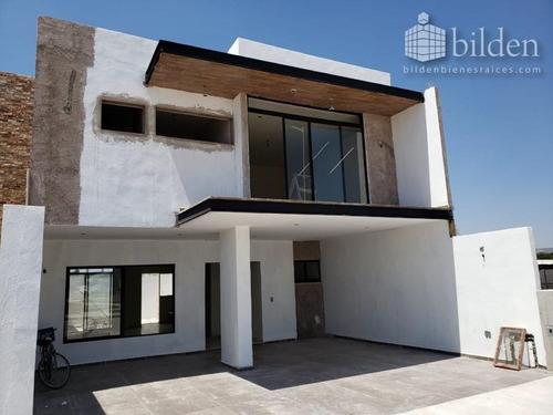 Imagen 1 de 12 de Casa Sola En Venta Fracc Villas De La Salle
