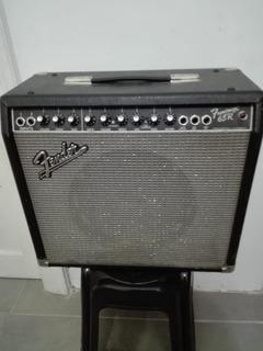 Amp P Guitarra Fender Frontman65rtransistorizado 2canales65w