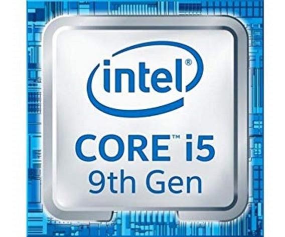 Processador Intel Core I5-9600k 3.7ghz Lga1151 9º Geração