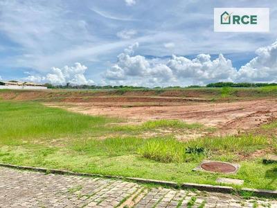 Terreno À Venda, 1000 M² Por R$ 99.000 - Taborda - São José De Mipibu/rio Grande Do Norte - Te0076