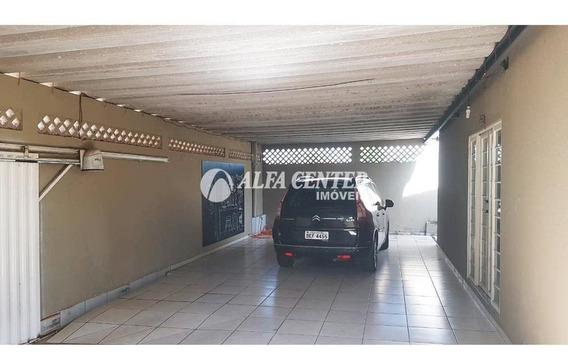 Casa Com 3 Dormitórios À Venda, 200 M² Por R$ 330.000 - Vila Santos Dumont - Aparecida De Goiânia/go - Ca0189