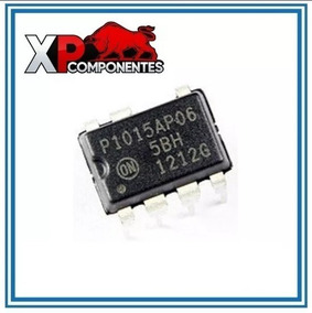 Ci P1015ap06 - Ncp1015ap065g